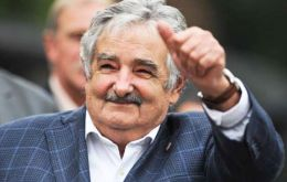President Mujica has an impressive home and international acknowledgement