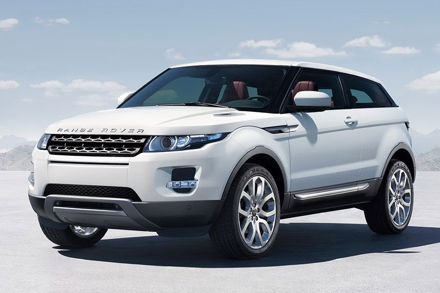 Jaguar-Land Rover begins production in China in joint venture with