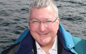 "Scottish Energy Minister Fergus Ewing said: ""This discovery is another great example of the huge potential the future holds for the North Sea."