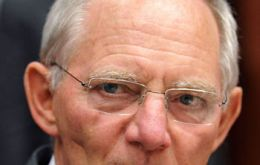 The accord will end banking secrecy as it has been known for decades, the finance minister, Germany's Finance minister Wolfgang Schäuble