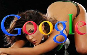 Model Rodriguez filed the lawsuit demanding compensation from Google, saying she had suffered as a result of the websites that the search engine linked to.