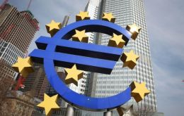 The ECB's attempt to kick some life into the sluggish Euro zone economy is to buy covered bonds and other assets for two years.