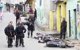 """The empirical evidence shows that Brazilian police make abusive use of lethal force to respond to crime and violence,"" the report said."