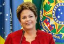 Rousseff said Brazil hopes to enhance cooperation with China in such areas as oil and gas, new energy, satellite and information technology
