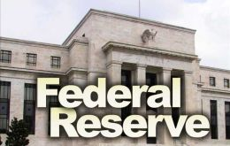 Most observers expect the Fed will begin raising the rate in the middle of 2015, mostly in an effort to keep inflation in check as the US recovery gathers steam.