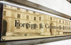 "The UK Foreign Office said the move was ""regrettable but not surprising"", and described it as ""a hostile course of action""."