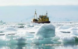 "While the Polar Code is a good step at recognizing the risks of Arctic shipping, ""it still fails to directly address the highest potential risk of a heavy fuel oil spill."""