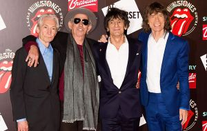 """The Stones have become an essential part of popular music,"" the initiative stated, arguing it is ""undoubtedly the best rock and roll band in the world."""