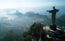 Brazil fell into recession earlier this year and has suffered relatively low growth for four years.