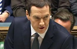 """We will make sure big multinational businesses pay their fair share,"" Osborne said in a half-year budget statement. The tax will be set at a rate of 25%."