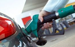 One factor in keeping inflation low has been the 25% fall in the oil price since the summer, which has cut fuel prices at the pump for motorists.