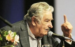 """It's okay to have freedom of the press, but what you don't have to have is a monopoly"", said Uruguay president José Mujica on Tuesday."