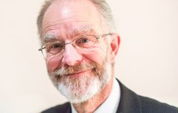 Mr  Ian Bainbridge  joins the Directorate from a career in Health and Social Care in the UK