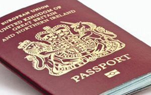 British nationals who are born or die abroad will be registered in one centralised unit in UK.