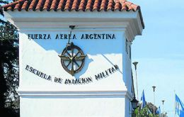 The Argentine Air Force Academy shattered by cases of sexual abuse against female cadets.