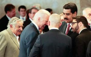 According to Venezuelan sources Maduro reiterated his call for respectful relations with the US