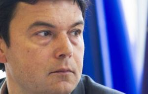 """I refuse this nomination because I do not think it is the government's role to decide who is honorable,"" Piketty said."