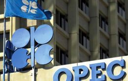 For now Saudi Arabia is willing to let the other OPEC members suffer until the next scheduled OPEC meeting in June.
