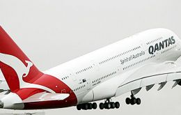 The rest of the ten are Air New Zealand, British Airways, Cathay Pacific Airways, Emirates, Etihad Airways, EVA Air, Finnair, Lufthansa and Singapore Airlines.