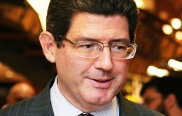 """We have no intention of producing a bag of tricks or packages -- but we shall have to take some measures,"" Joaquim Levy told reporters"