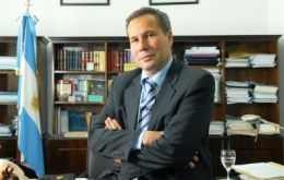 Nisman revealed that he will appear at the hearing summoned by opposition lawmaker Patricia Bullrich, who heads the Criminal Legislation Committee