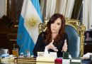 On her Web site, Fernandez said Alberto Nisman had been provided with false information that led him to seek to indict her