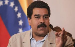 .Nicolás Maduro regime leapt to the defense of Cabello, saying international media in cahoots with the United States was out to smear Venezuela.