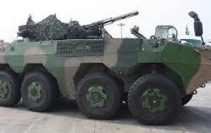 Cooperation with China could cover co-production of the Norinco VN1 wheeled armored personnel carrier, and building a new ice-breaker and naval tugboats