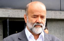 Vaccari is the most senior politician to be officially questioned in the case, which led Petrobras' CEO and senior managers to resign this week