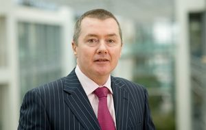 "Willie Walsh, IAG's chief executive, said he was delighted Qatar had become a ""long-term supportive shareholder""."