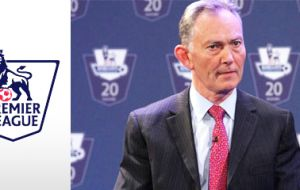 Premier League Chief Executive Richard Scudamore said he was surprised by how much the matches had fetched