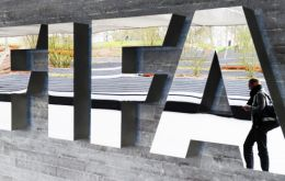 Uncertainty over the dates for the 2022 World Cup is said to have played a part in FIFA awarding FOX the 2026 rights.