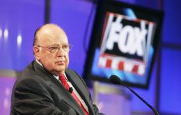 "Fox News Chairman and C.E.O. Roger Ailes and all senior management are in full support of Bill O'Reilly,"" the spokeswoman said."