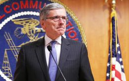 "After a decade of debate, we finally have ""legally sustainable rules to ensure that the Internet stays fast, fair and open"" said FCC Chairman Tom Wheeler"