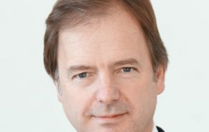 Hugo Swire is the UK's Minister of State for Latin America and was appointed to the Foreign and Commonwealth Office in September 2012