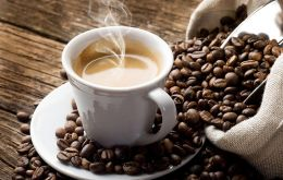 Coffee contains the stimulant caffeine, as well as numerous other compounds, but it's not clear if these might cause good or harm to the body.