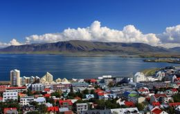 Reykjavik has free trade arrangements with the bloc and is part of the Schengen visa-free travel zone.