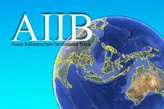 Il 50 miliardi di dollari AIIB è stato sponsorizzato da Pechino come un modo di finanziare lo sviluppo regionale, ma è visto come un potenziale rivale alle istituzioni statunitensi, come la Banca mondiale.