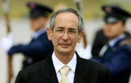 Former Guatemala president Alvaro Colom was named chief of the EOM. He also led the mission which observed Bolivia's general elections of 2014.