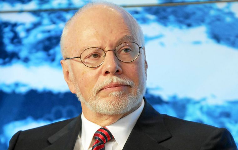 Paul Singer's NML fund claims that Citibank will not file an appeal over Judge Griesa's more central ruling.