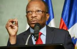 Haiti declined to organize the Assembly for domestic reasons, as the Haitian Foreign minister Duly Brutus, expressed in a letter to José Miguel Insulza.