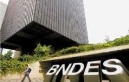 BNDES bank which lends to underpin major projects across a range of sectors, said it posted a liquid profit of 8.594 billion Reais (2.7bn dollars)