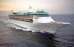 One of the two most recent outbreaks took place on the Legend of the Seas while on a two-week cruise that ended on Tuesday.