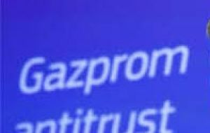 EU antitrust fines cannot exceed 10% of global yearly revenue, which for Gazprom in 2013 was 164.62bn, so it could have to pay a 16 billion fine.