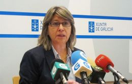 "Rosa Quintana said the gradual approach ""needs important measures to preserve the social, economic and environmental objectives of the activity"""