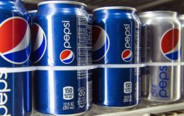 PepsiCo says its decision is a commercial one, responding to consumer preferences. Last year, sales in Diet Pepsi fell by more than 5% in the US.