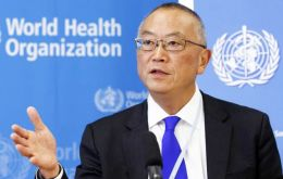 """This is the single greatest challenge in infectious diseases today,"" said Keiji Fukuda, the WHO's assistant director-general for health security"
