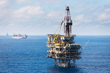 Petrobras sets record for exploratory drilling in water depth of