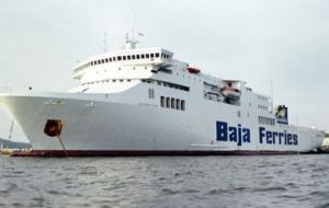 """The ships are ready to go,"" said Robert Muse, a Washington-based lawyer who represented Baja Ferries and specializes in Cuba embargo matters."