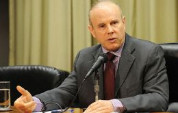 The former Petrobras board was presided by ex Finance Minister Guido Mantega for several years.